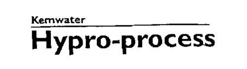 KEMWATER HYPRO-PROCESS
