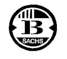 B SACHS