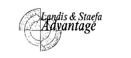LANDIS & STAEFA ADVANTAGE