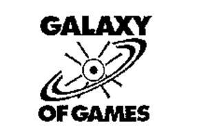 GALAXY OF GAMES