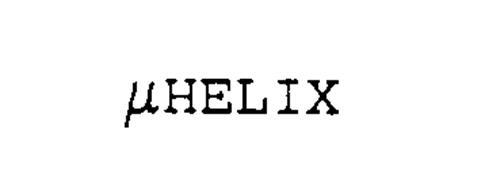 µHELIX