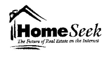 HOME SEEK THE FUTURE OF REAL ESTATE ON THE INTERNET