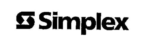 S SIMPLEX