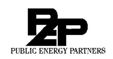 PEP PUBLIC ENERGY PARTNERS
