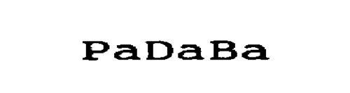 PADABA