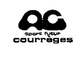 AC SPORT FUTUR COURREGES