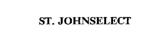 ST. JOHNSELECT