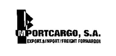 IMPORTCARGO, S.A. EXPORT.&IMPORT/FREIGHT FORWARDER