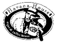 HAVANA HOUSE CIGAR & COFFEE HOUSE