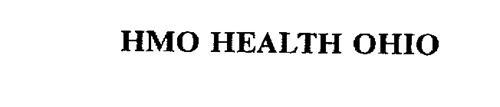 HMO HEALTH OHIO