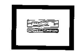 SACHS POWER CHAIN