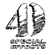 4D SPECIAL EFFECTS
