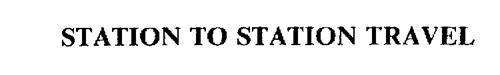 STATION TO STATION TRAVEL