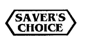 SAVER'S CHOICE