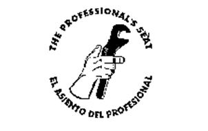 THE PROFESSIONAL'S SEAT EL ASIENTO DEL PROFESIONAL