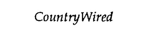 COUNTRYWIRED