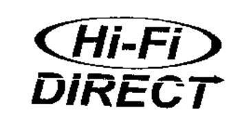HI-FI DIRECT