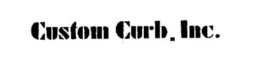 CUSTOM CURB, INC.