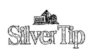 GIZEH SILVER TIP