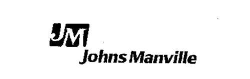 JM JOHNS MANVILLE
