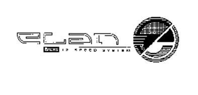 ELAN SACHS 12 SPEED SYSTEM