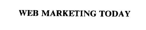 WEB MARKETING TODAY