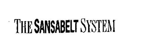 THE SANSABELT SYSTEM