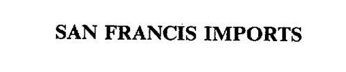 SAN FRANCIS IMPORTS