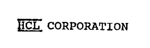 HCL CORPORATION