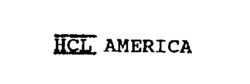 HCL AMERICA