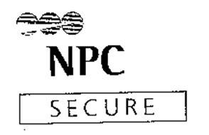 NPC SECURE