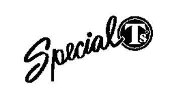 SPECIAL T S