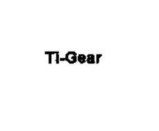 TI-GEAR