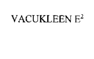VACUKLEEN E2