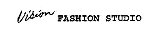 VISION FASHION STUDIO