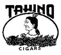 TAHINO CIGARS