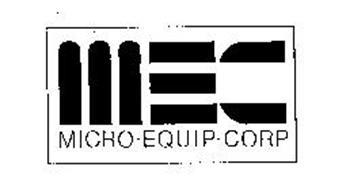 MEC MICRO EQUIP CORP