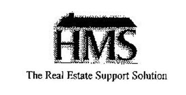 HMS THE REAL ESTATE SUPPORT SOLUTION