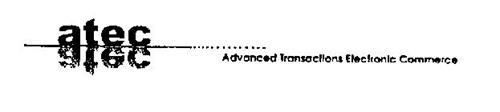 ATEC ADVANCED TRANSACTIONS ELECTRONIC COMMERCE