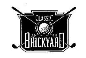 CLASSIC AT THE BRICKYARD