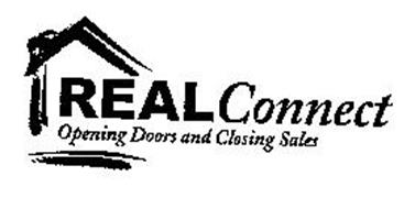 REAL CONNECT OPENING DOORS AND CLOSING SALES
