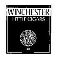WINCHESTER LITTLE CIGARS W THE ORIGINAL LITTLE CIGAR 20