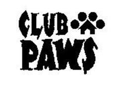 CLUB PAWS