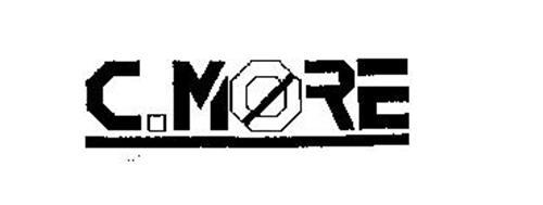 C.MORE
