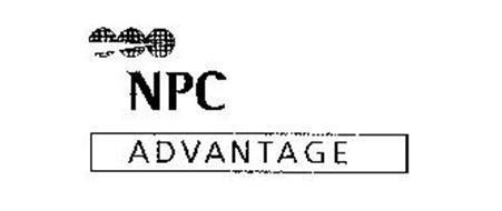NPC ADVANTAGE