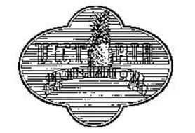 VICTORIA PLANTATION