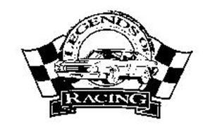 LEGENDS OF RACING 21