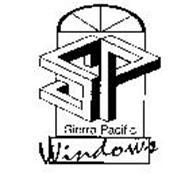 SP SIERRA PACIFIC WINDOWS