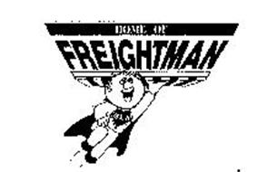 HOME OF FREIGHTMAN