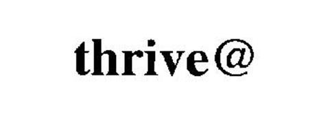 THRIVE @